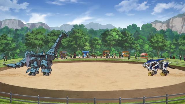 TVアニメ『ゾイドワイルド』エンディングテーマ「blue moon」中川翔子さんインタビュー|大人になった今だからこそ伝えられる歌がある-18