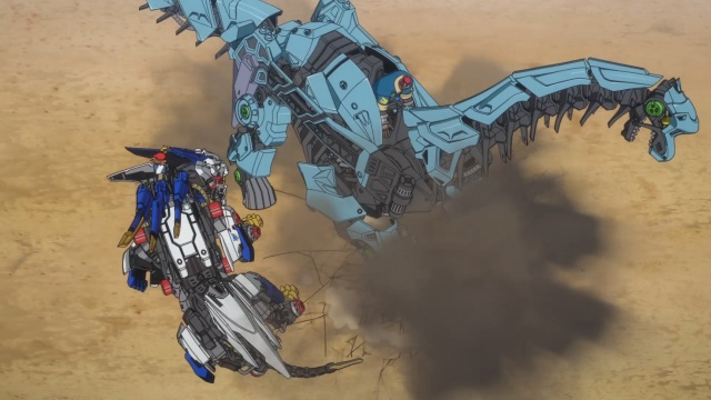 TVアニメ『ゾイドワイルド』エンディングテーマ「blue moon」中川翔子さんインタビュー|大人になった今だからこそ伝えられる歌がある-21