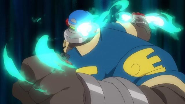 TVアニメ『ゾイドワイルド』エンディングテーマ「blue moon」中川翔子さんインタビュー|大人になった今だからこそ伝えられる歌がある-24