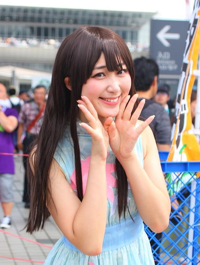 コミケ94コスプレまとめ2日目! 『ラブライブ!』『アイマス』関連のキュートなコスプレイヤーさんをフォトレポート!