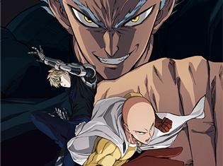 『ワンパンマン』TVアニメ第2期、2019年4月放送決定! OP主題歌アーティストは、第1期に引き続きJAM Projectに