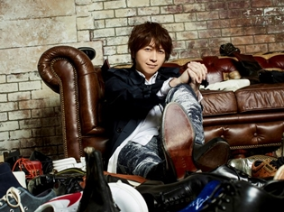 声優・小野大輔さん初のワンマンライブツアー、ファイナル公演がMUSIC ON! TV(エムオン!)と BSスカパー! で放送決定!