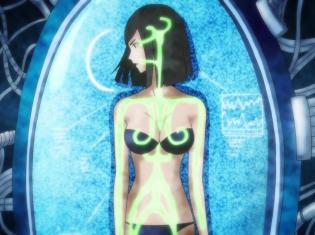 TVアニメ『悪偶 -天才人形-』第7話のあらすじ&先行場面カットが公開! 李剛の屋敷を訪れた羅正と李純貞は罠にはめられて……