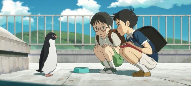 『ペンギン・ハイウェイ』石田祐康監督インタビュー|魅力的なお姉さんにはあの作品の影響が隠されていた?