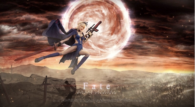 『Fate/Grand Order THE STAGE –絶対魔獣戦線バビロニア-』よりゲネプロ公式レポート到着! BD&DVD発売、千秋楽ライブ配信情報もお届け-4
