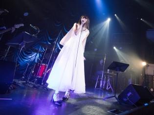 早見沙織さんが約1年半ぶりの本格的ソロライブ『Hayami Saori Birthday Special Live 2018』を開催! 誕生日当日の感動をレポート