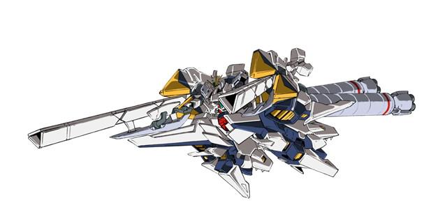機動戦士ガンダムNT-22