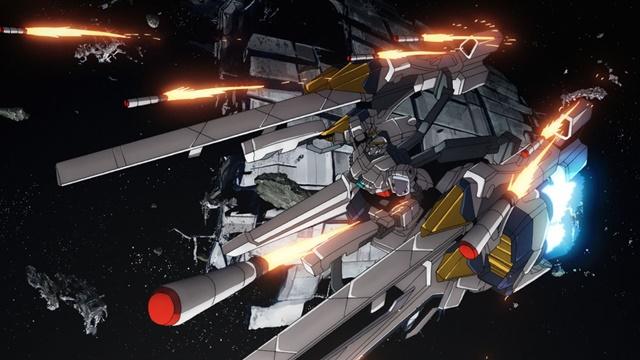 機動戦士ガンダムNT-13