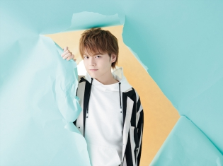 内田雄馬さんの2ndシングル「Before Dawn」の楽曲がついに解禁! 公式チャンネルにて試聴開始