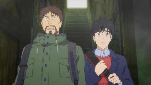 伊部俊一:川田紳司