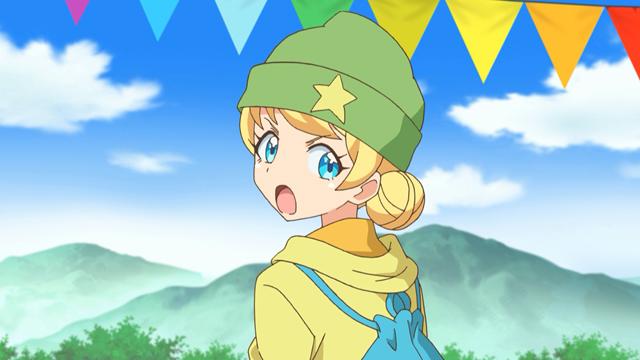 TVアニメ『キラッとプリ☆チャン』第43話先行場面カット・あらすじ到着!いつもの調子で番組にイタズラを仕掛けようとする、デヴィとルゥだったが……-17