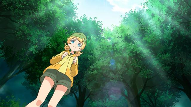 TVアニメ『キラッとプリ☆チャン』第43話先行場面カット・あらすじ到着!いつもの調子で番組にイタズラを仕掛けようとする、デヴィとルゥだったが……-18