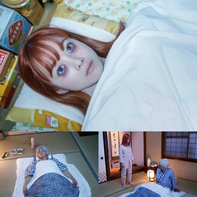 ドラマ『銀魂2 -世にも奇妙な銀魂ちゃん-』レビュー