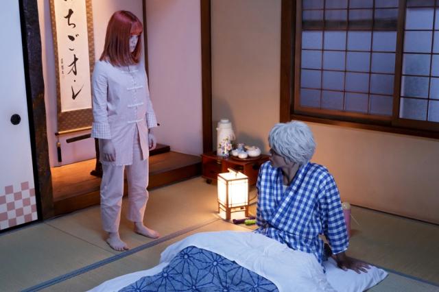 『銀魂』ロープランチトートがACOS(アコス)より発売決定! 「万事屋」「真選組」「高杉」をイメージした、お洒落なデザインで登場♪-4
