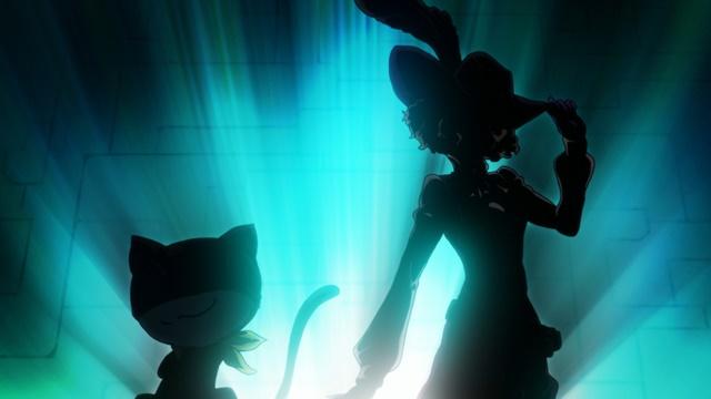 『ペルソナ5』特番アニメ後編が2019年3月放送決定! BD&DVD第11巻には、11月に開催されたイベントの朗読劇映像を収録-2