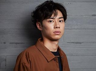 dTVオリジナルドラマ『銀魂2 -世にも奇妙な銀魂ちゃん-』山崎退役・戸塚純貴さんのオフィシャルインタビューが到着!