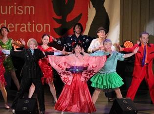 横山智佐さん、高乃麗さん出演『サクラ大戦真夏のフェス・花の戦士』は新たな歌謡ショウの幕開け!