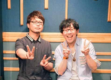 ドラマCD『コヨーテ Ⅰ』小野友樹&興津和幸のインタビューが公開