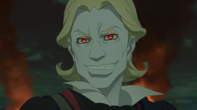 天狼 Sirius the Jaeger-9