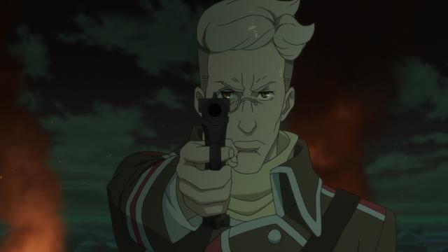 天狼 Sirius the Jaeger-10
