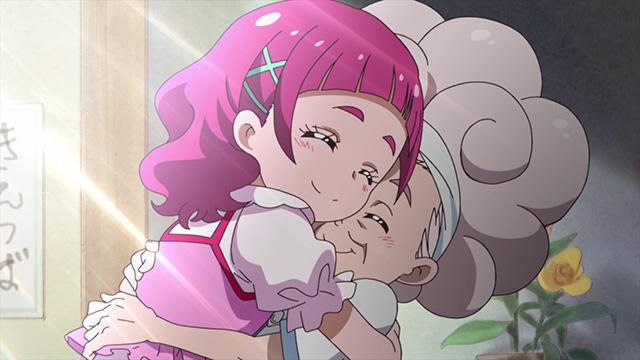 『HUGっと!プリキュア』第29話よりあらすじ・先行場面カットが到着