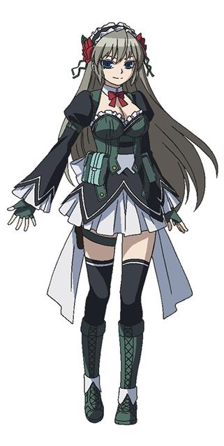 『魔法少女特殊戦あすか』関根明良さんが夢源くるみ役で出演決定! 大鳥居あすかとくるみのキャラクター紹介も公開-2