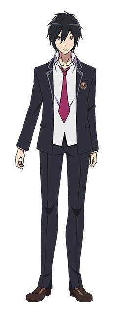 『CONCEPTION』声優・沼倉愛美さんが歌うEDテーマ「Desires」を使用した第2弾PV公開! 「愛好の儀」とはいったい……!?-2
