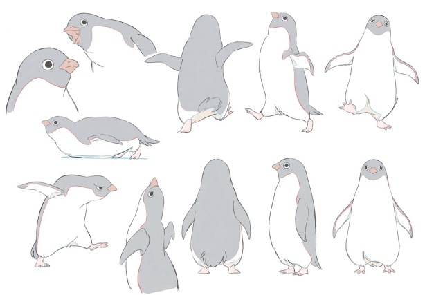 ペンギン・ハイウェイの画像 p1_35