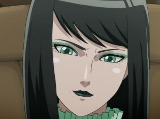 TVアニメ『悪偶 -天才人形-』第9話のあらすじ&先行場面カットが公開! 李純貞を責める黄鶯鶯に李白綿がかけた言葉とは……