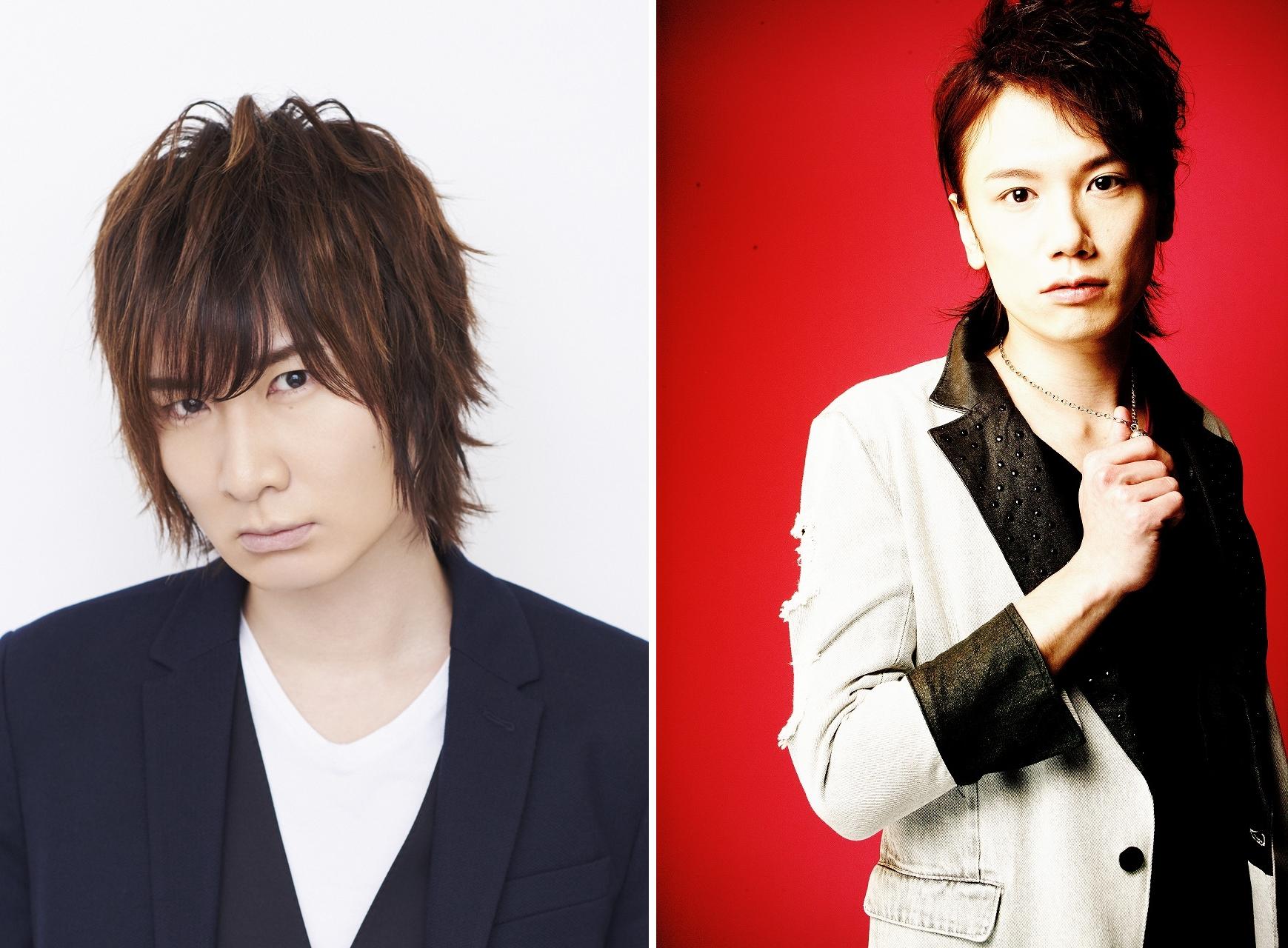 「釜めしの素」ラジオCMに前野智昭とKENNが出演