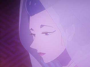 『つくもがみ貸します』第7話「裏葉柳」の先行場面カット到着! 貸し出したつくもがみたちが、店で女の幽霊を見たと言い……!?