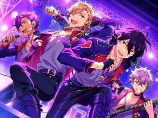 『あんさんぶるスターズ!』アルバムシリーズ第5弾「UNDEAD」がオリコンデイリーランキングで2位を獲得!