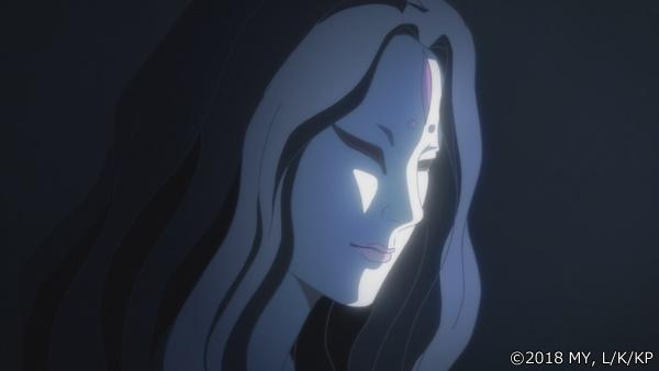 『かくりよの宿飯』第23話「封じられた力と開かれる心。」の先行場面カット公開! 海宝の肴の試食会で天狗の秘酒を口にし、急に倒れてしまった葵……の画像-4