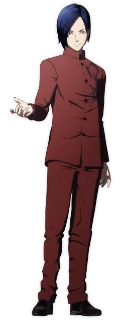 TVアニメ『イングレス』初回放送日が10月17日に決定! 鳥海浩輔さん、新垣樽助さんら追加声優&新キャラも公開-5