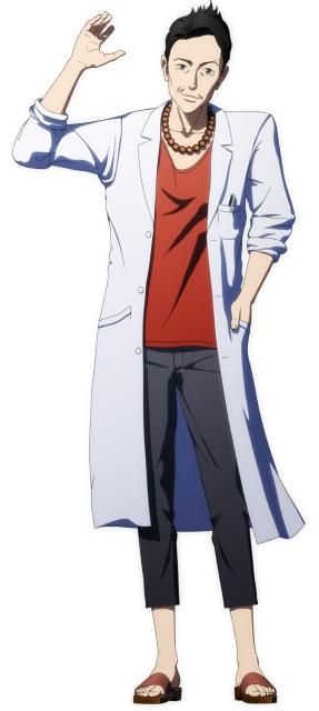 TVアニメ『イングレス』初回放送日が10月17日に決定! 鳥海浩輔さん、新垣樽助さんら追加声優&新キャラも公開-7