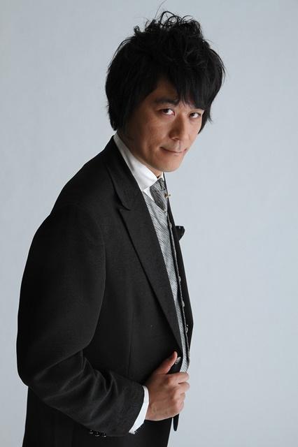 『寄宿学校のジュリエット』星野貴紀さんがレックス役で出演決定! 星野さんのコメントやサイン入り賞品が当たるキャンペーン情報も公開-3