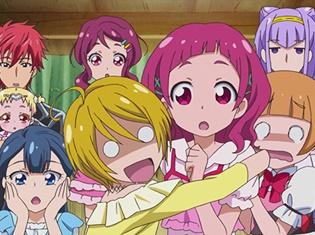 『HUGっと!プリキュア』第30話「世界一周へGOGO!みんなの夏休み!」より、あらすじ・先行場面カットが到着!