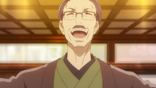 『京都寺町三条のホームズ』第9話「祇園に響く鐘の音は」の先行カット到着! 大晦日に誠司が主催する宝さがしゲーム大会が開かれる