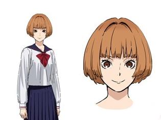 『風が強く吹いている』木村珠莉さん・河西健吾さんら追加声優4名解禁! 新たに5キャラクターのビジュアルも公開