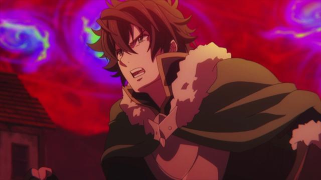 『盾の勇者の成り上がり』TVアニメ放送時期は、2019年1月に決定!