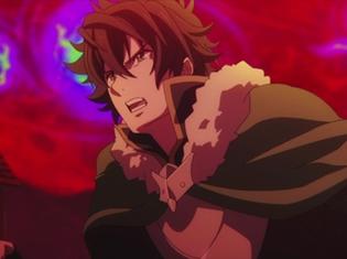 『盾の勇者の成り上がり』TVアニメ放送時期は、2019年1月に決定! PV第1弾&PV場面カットも公開
