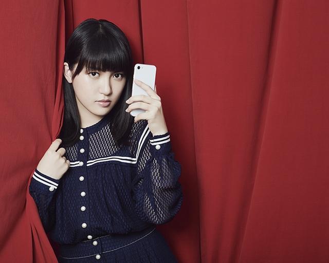 JUNNAの1stフルアルバムが、10月31日発売決定!
