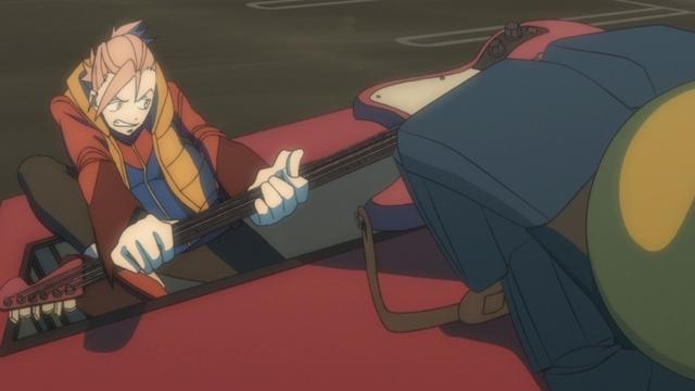 劇場版『フリクリ』公開記念連続インタビュー企画 Vol.1『フリクリ オルタナ』上村泰監督インタビュー! 伝説のアニメが復活!