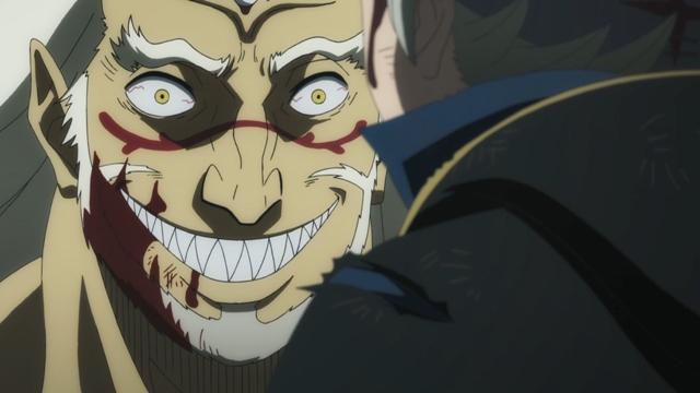 TVアニメ『ブラッククローバー』第64話「運命の赤い糸」より先行場面カット&あらすじ到着! アスタや仲間のため、バネッサの秘めた力がついに目覚める-4