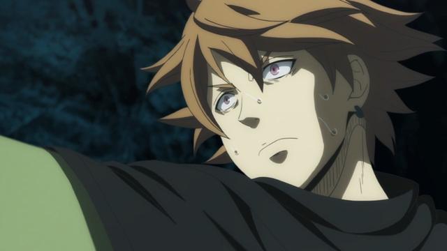 TVアニメ『ブラッククローバー』第64話「運命の赤い糸」より先行場面カット&あらすじ到着! アスタや仲間のため、バネッサの秘めた力がついに目覚める-8