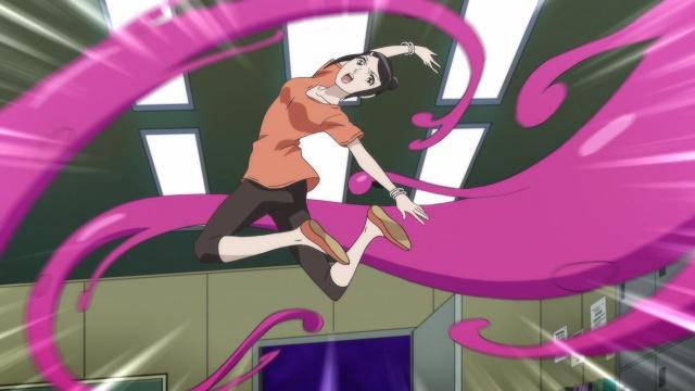 TVアニメ『悪偶 -天才人形-』第8話のあらすじ&先行場面カットが公開! 愛は留置所で風変わりな少女・カルリチと出会う-2