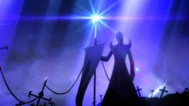 TVアニメ『悪偶 -天才人形-』第8話のあらすじ&先行場面カットが公開! 愛は留置所で風変わりな少女・カルリチと出会う-6