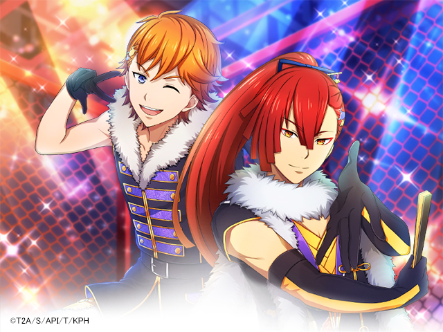 『KING OF PRISM -Shiny Seven Stars-』劇場編集版2019年3月2日より全4章連続公開決定!メインビジュアル使用の本ポスター解禁-1