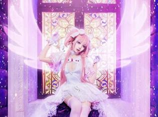 『マギアレコード』アニメ化記念! 『魔法少女まどか☆マギカ』鹿目まどから5人の魔法少女たちをコスプレ特集!