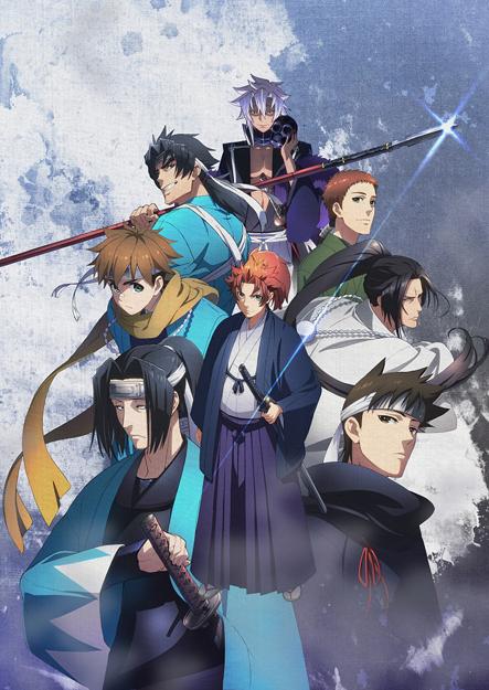 劇場版「PEACE MAKER 鐵」前篇~想道~ Blu-ray&DVDの特典オリジナルドラマCDが視聴開始!-2